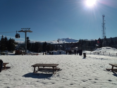 Winter Uludag saison1